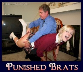Logo Punished Brats